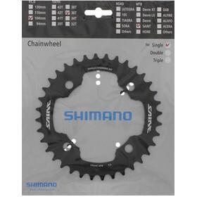 Shimano Saint FC-M810 Chainring 104mm, black